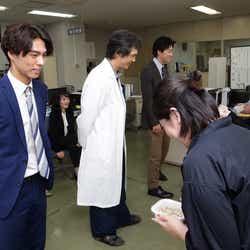 小野塚勇人、加藤雅也、大東駿介(C)テレビ東京