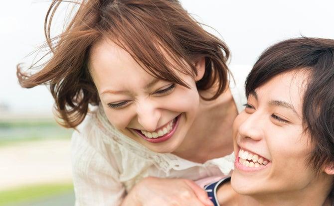 後輩男性からモテる女性の特徴3つ
