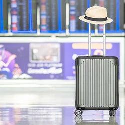 超軽量なスーツケースのおすすめ7選|国内海外のブランド別に紹介