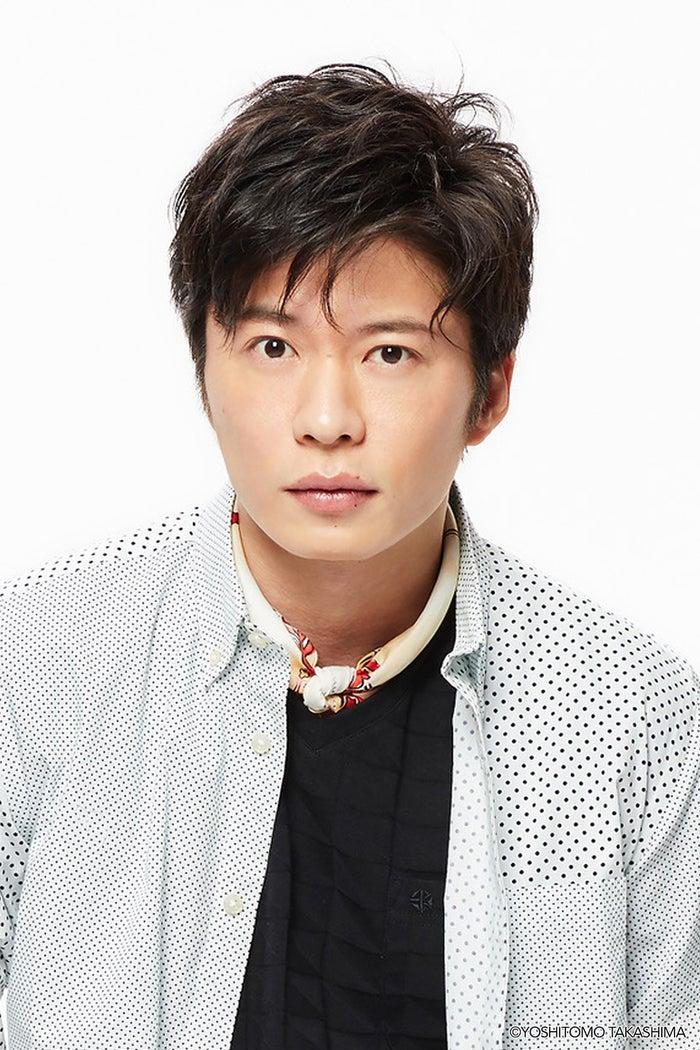 田中圭(提供画像)