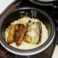 安い!早い!カンタン!炊飯器レシピ ~サンマの炊き込みご飯