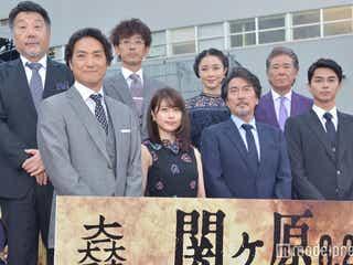 """岡田准一が「この歳になるまでずっと待っていた」映画化までの""""岡田への熱意""""を監督が告白"""