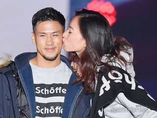 高橋ユウ、K-1卜部弘嵩選手との結婚発表「とても幸せです」