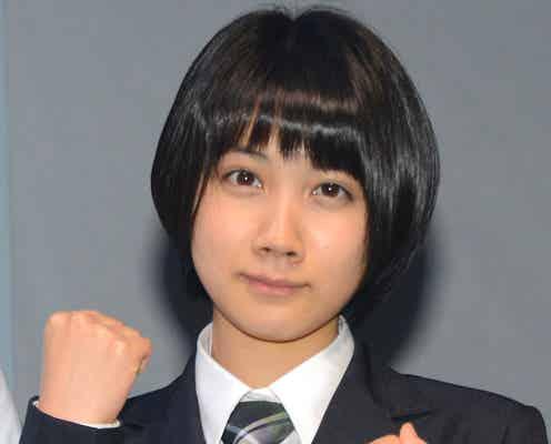 有村架純は「カッコいい」妹分・松本穂香がエピソード明かす
