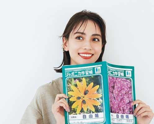 """滝沢カレン「Oggi」で""""編集長""""に 奇想天外なカレンワールド炸裂"""