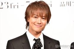 EXILE TAKAHIRO、USA結婚にコメント発表<全文>