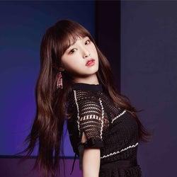 IZ*ONE、Japan 2nd Single「Buenos Aires」新ビジュアルを順次公開