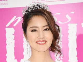ミス・ユニバース・ジャパン東京代表が決定、視能訓練士の美女がリベンジ