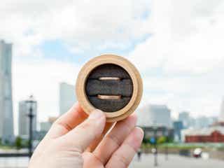手作り結婚指輪「鎌倉彫金工房」の新しいお店、「横浜元町彫金工房」をチェック!