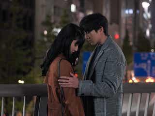 「同期のサクラ」新田真剣佑、橋本愛を抱き寄せる 2人の関係に急展開