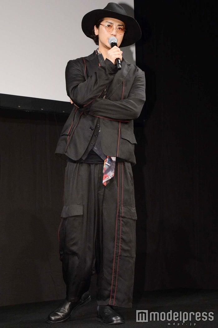 赤西仁(C)モデルプレス