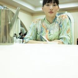 """""""食べる""""綾瀬はるかに密着 ビッグプロジェクト「ハルカノイセカイ」始動"""