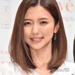 真野恵里菜、ピンクのインナーカラーでイメチェン「似合ってる」「雰囲気違う」と絶賛の声