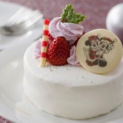 「東京ディズニーシー」に、クリスマス限定メニュー登場