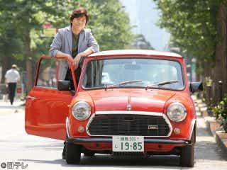 上川隆也、冴羽の役作りを「考えない日はない」と告白『エンジェル・ハート』放送スタート