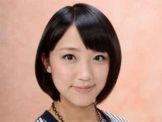 竹内由恵、新キャスターに就任「身の引き締まる思いです」