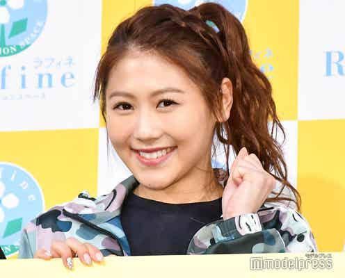西野未姫、AKB48卒業後初の恋愛語る「すべてが発散されて男にがっつく」