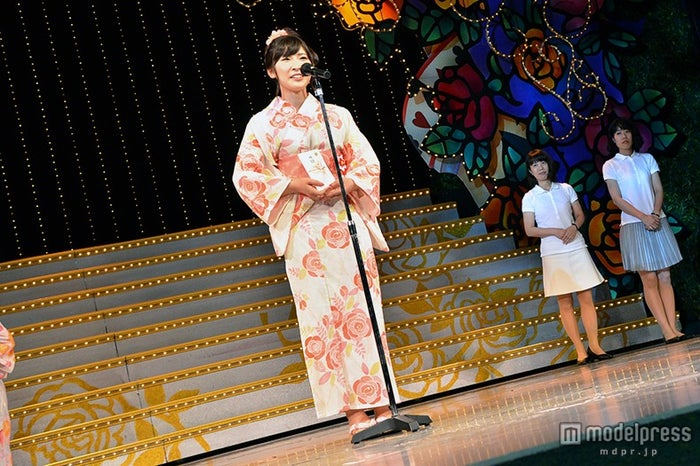 『不器用な君の、』で大賞を受賞した春川紗和さん