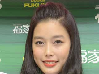 17歳ピュア美少女・吉倉あおい、初表紙に感動「実感わかない」