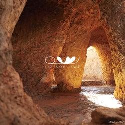 「メゾン・アウル」山口に洞窟風レストランが誕生、1日1組限定で宿泊も