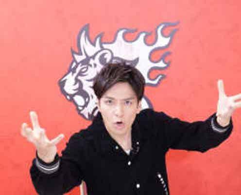 生田斗真、心の声が漏れる「なぜ美女揃いの作品でおじさん2人とキスしなければならないのか」