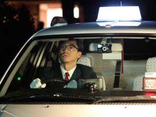 EXILE AKIRAがタクシードライバーに 「刑事ゆがみ」で重要なキーマン
