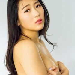 西野未姫、8kgのダイエット成功 手ブラで圧巻プロポーション披露