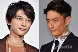 伊勢谷友介、吉沢亮の顔は「女の子だったら好き」と告白