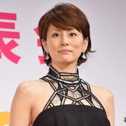 米倉涼子、離婚成立を発表<本人コメント全文>
