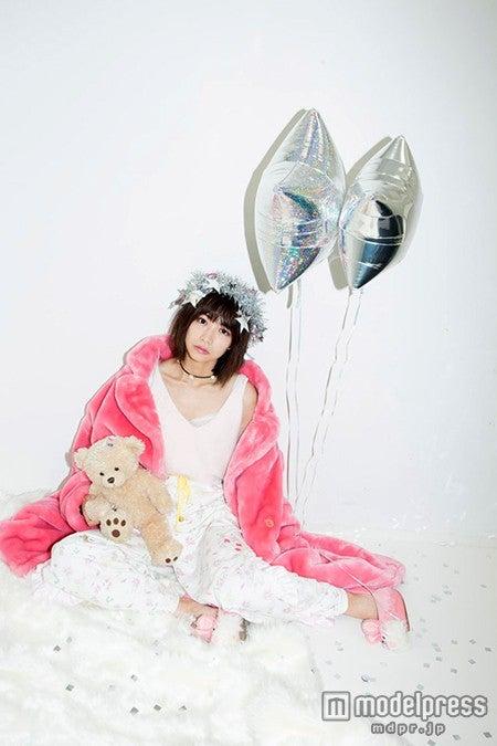 乃木坂46から新たな専属モデル誕生!北野日奈子「Zipper」で連載もスタート【モデルプレス】