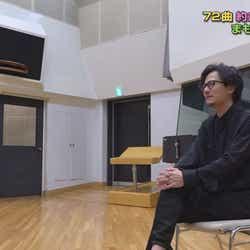 稲垣吾郎(C)AbemaTV