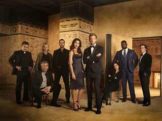 『フレンズ』『CSI』『SATC』『ツイン・ピークス』...WOWOWと海外ドラマのお熱い関係