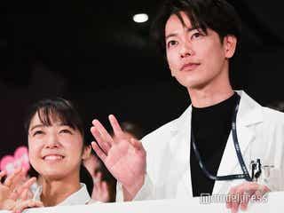 佐藤健「恋つづ」上白石萌音との胸キュンNGシーン公開「可愛すぎ」「笑い合う2人尊い」と反響
