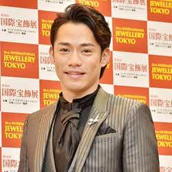 モデルプレス - フィギュア高橋大輔、現役復帰を発表 32歳の決断…理由は?<コメント全文>