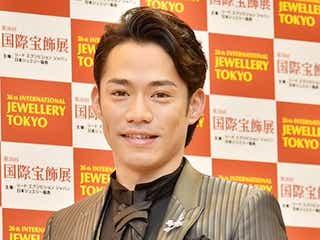 フィギュア高橋大輔、現役復帰を発表 32歳の決断…理由は?<コメント全文>