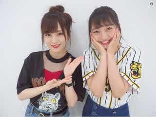 "NMB48山本彩加「ミスセブンティーン2018」最終候補に 山本彩も""夢""を応援"