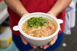 小籠包や麺で満腹に!「台湾フェスタ 2018」開催、舞川あいくが応援隊長に