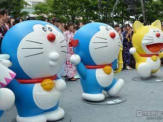 """ジャニーズ新ユニット""""キンプリ""""、夏祭り開幕前で台風吹き飛ばす ファンへ嬉しいサプライズも"""
