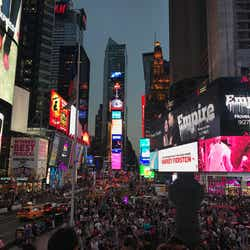 ニューヨーク(写真提供:毎日放送)