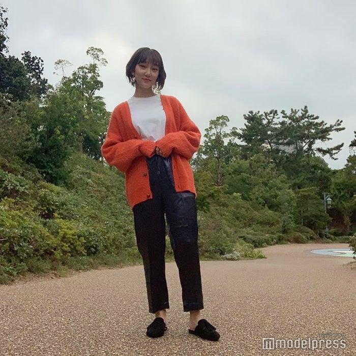 樅木瞳(Momiki Hitomi)