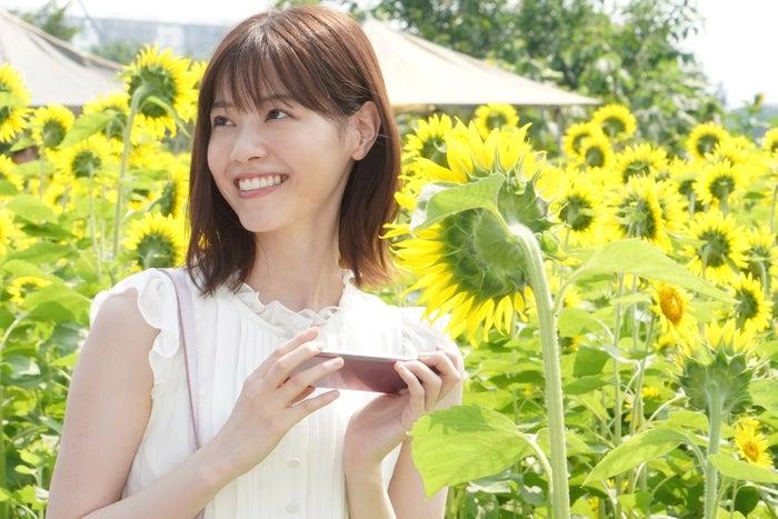 西野七瀬/「あなたの番です」第16話より(C)日本テレビ