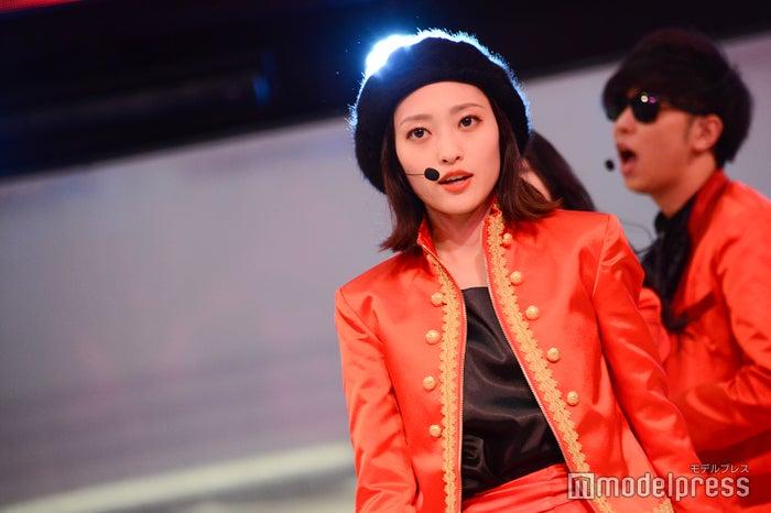 三秋里歩/吉本坂46「泣かせてくれよ」発売記念イベント(C)モデルプレス