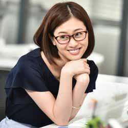 和田安佳莉(C)TBS