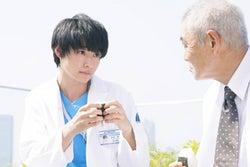 湊(山崎賢人)、虐待されていた過去…父と再会「グッド・ドクター」<第6話あらすじ>
