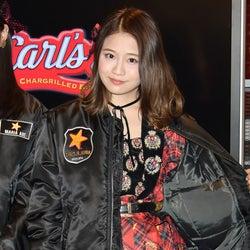 "AKB48島田晴香、""2週間でウエスト-8.6cm""ダイエットに成功 取り入れた""食材""とは"