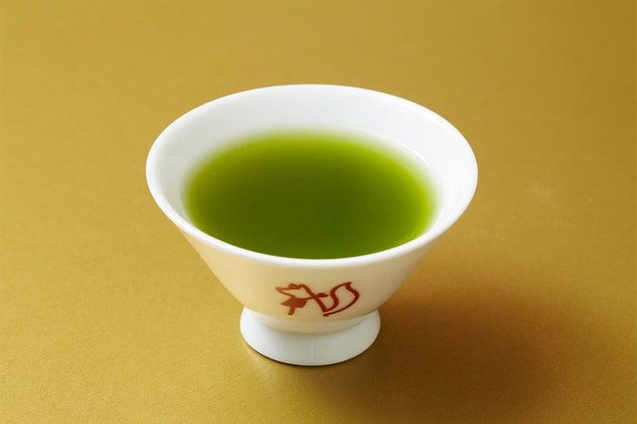 鹿児島知覧茶(さえみどり)/画像提供:渋谷フェイス