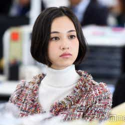 水原希子「家族ノカタチ」より/画像提供:TBS