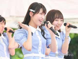 青春高校3年C組アイドル部、TIF初出演 原石ばかりの個性派美女集団「TIF2019」<セットリスト>