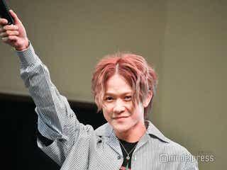 THE RAMPAGE岩谷翔吾に共演者ツッコミ 横浜流星から無茶振りも<チア男子!!>