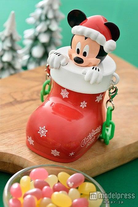 2パーク共通:グミキャンディー、ミニスナックケース付き(¥780)(C)Disney
